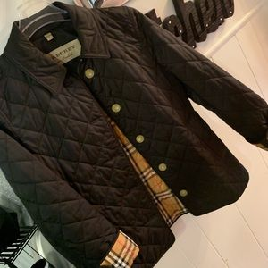 Burberry Coat Brand New